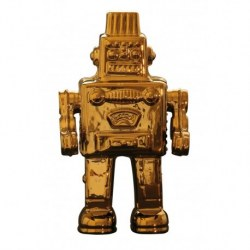 Robot Limited Gold Edition
