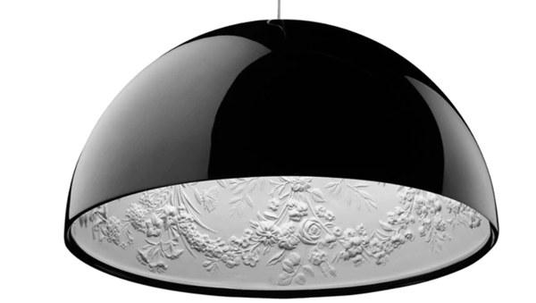 Skygarden Negro Brillo