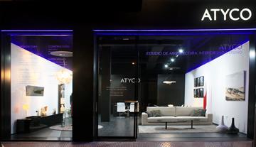 Showroom Atyco